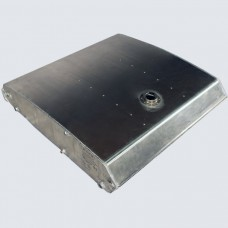 18-Gal Fuel Tank Assembly - Left - FAA/PMA approved